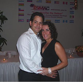 Shelly and Jose