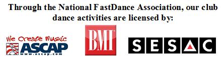 2017 DLCNY Music License