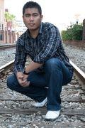 Arjay Centeno Photo