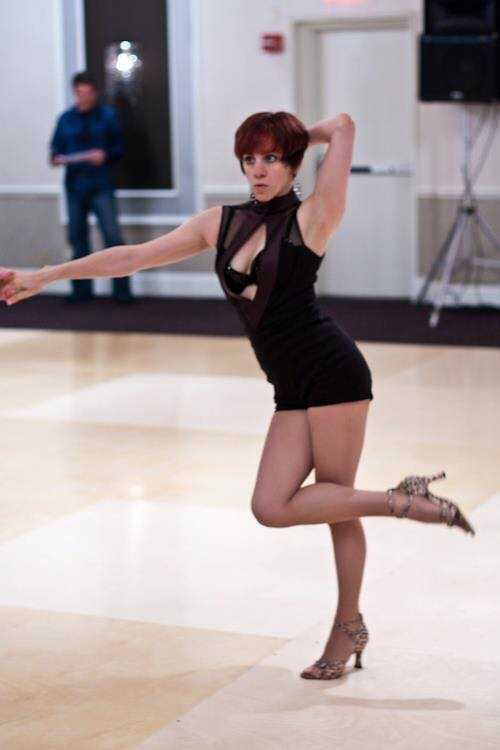 Stephanie Risser Loveira Performs