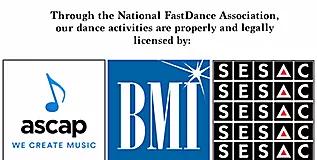 2021 DLCNY Music License